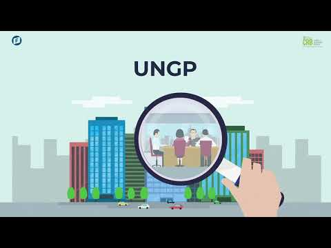 Human Rights | Short Video - 02 | Centre for Responsible Business