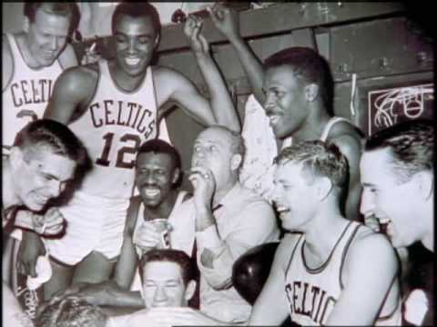 Lookback at the 1969 Boston Celtics