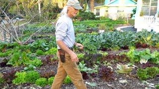 $1000 A Week: Front-Yard Market Farming + Bicycle Delivery (w/ Jim Kovaleski)