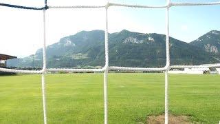 Albion in Austria: Behind the scenes footage of Baggies training