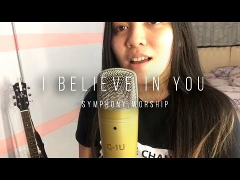 I believe - Symphony Worship ft Michael
