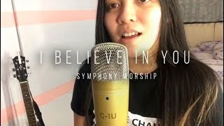 I Believe Symphony Worship ft Michael.mp3