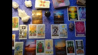Twin flame union energy reading - The waiting is over Energy update...