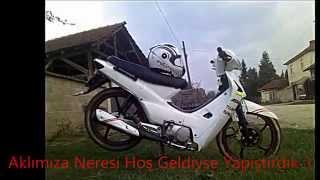 Kanuni Cup 100S Evrimi Poyraz Moto Tuning