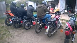Vidéki Motorok