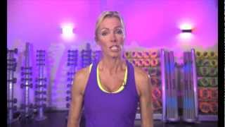 Nell McAndrew Peak Energy Recharged