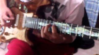 インペリテリの曲を弾いてみました。 目コピなので違う箇所があるかもで...