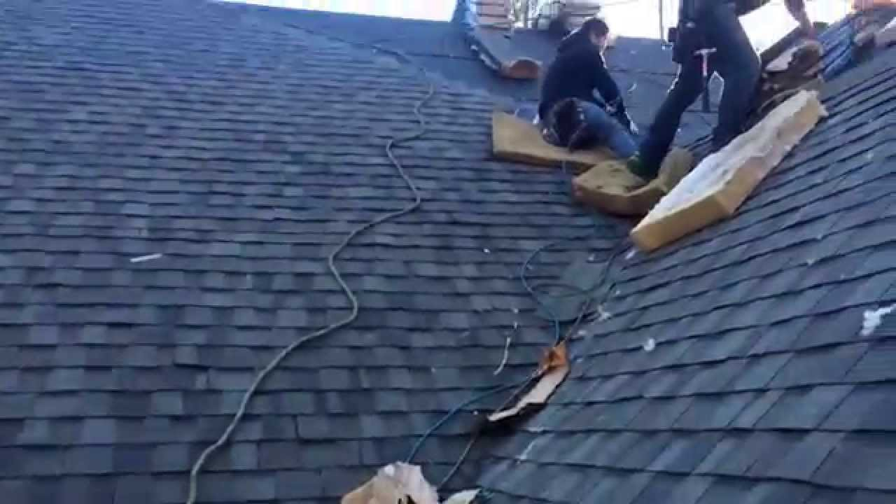 Exceptional Roofing Contractor, Charleston, SC, Hiott Construction
