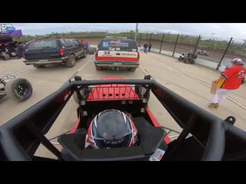KTJ - Eldora Speedway