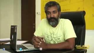 Rajamouli wishes Enna Satham Indha Neram team