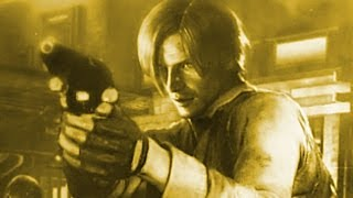 Resident Evil 6: Siege Official HD gameplay trailer - PC PS3 X360