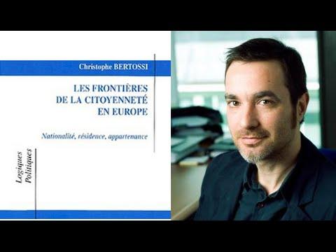 Multiculturalisme et citoyenneté. La crise de l'intégration en France - Christophe Bertossi