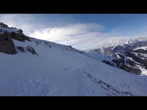 GoPro 15/16 Ski