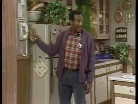 Cosby Show - Season 1 Episode 2 -Bad Dreams