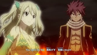 Natsu x Lucy l they don't know about us
