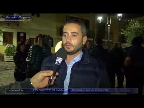 CAMEROTA, IL VICESINDACO FRANCESCO CALICCHIO FA UN EXCURSUS SUI CONTENZIOSI DEL COMUNE