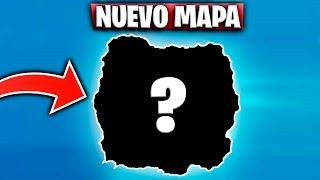 CONFIRMADO!! Llega Un Nuevo Mapa En Fortnite ¿Pase De Batalla 10? Temporada 10