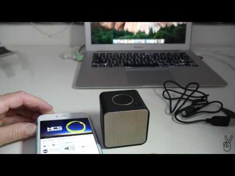 Audiosonic E920 bluetooth budget speaker