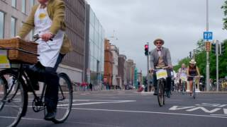 IYF Bloomsday Bike Rally 2017