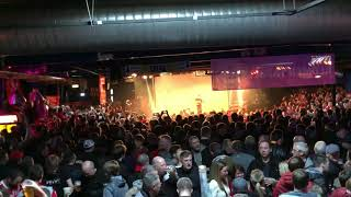 LFC Fans - Jamie Webster - BOSS Night - Munich - Virgil Van Dijk