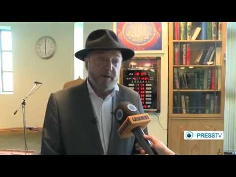 George Galloway MP Interviewed on 'Britain First' Extremists [Press TV]