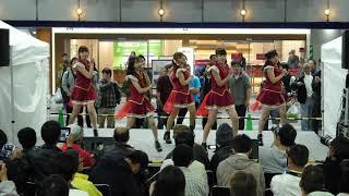2018.11.11 小倉駅JAM広場.