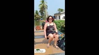 Backwater Experience in Kerala Alleppey | South India Tourism | Raintree Holidays