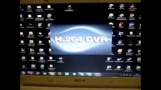 cara setting IP camera dilaptop / komputer