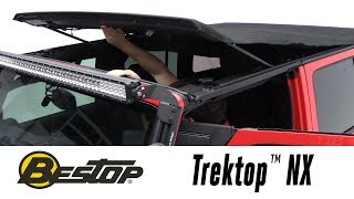 In the Garage™ with Performance Corner®: Bestop Trektop™ NX