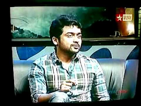 SURYA SINGING YAMMA YAMMA SONG