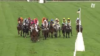 Vidéo de la course PMU PRIX PRINCE D'ECOUEN