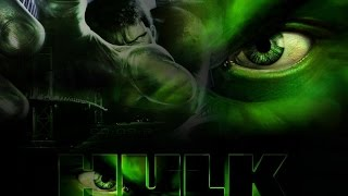 Hulk 2003 (часть 1)