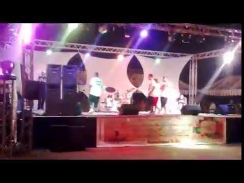 KLAM SYOUF -festival Youssoufia de rire 3 (S7ab Rap)