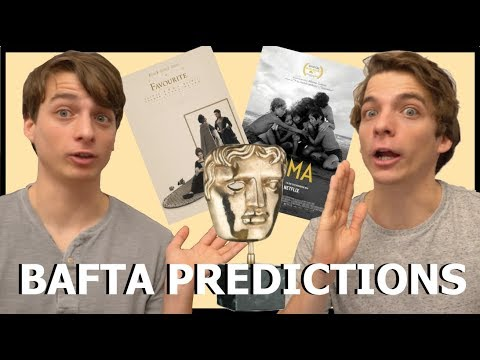 2019 BAFTA Predictions (Will Brits Prevail?)