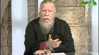 О Киевском Патриархате.