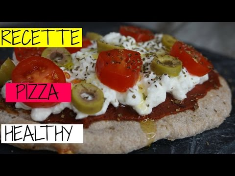 pizza-healthy-facile-by-emmafitnessgoal