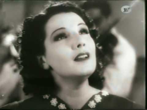 Madreselva (tango) canta Libertad Lamarque