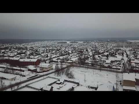 Больничный район, г.Лысьва, Пермский край