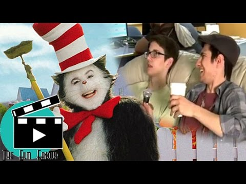 CAT IN THE HAT Commentary Review