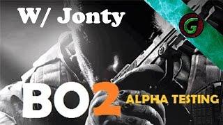 Roblox Black Ops II W/ Jonty