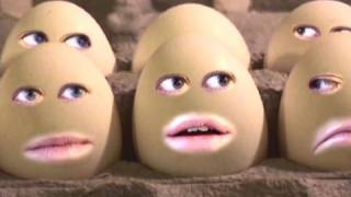 Repeat youtube video Screaming Eggs