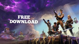 FORTNITE THEME SONG REMIX PER INTRO'S (DOWNLOAD GRATUITO)