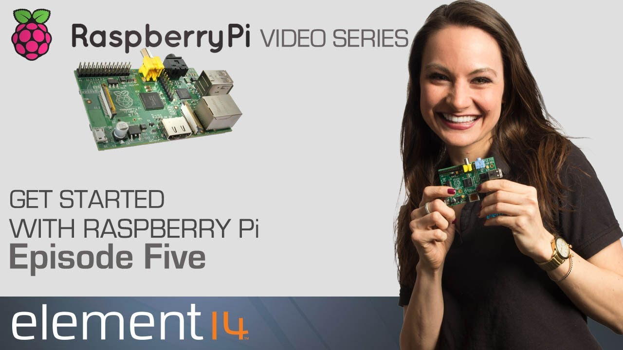 Get Started With Raspberry Pi 5 Accessories Projects Youtube Wireless Testing A Pt2262based Remote Control Element14