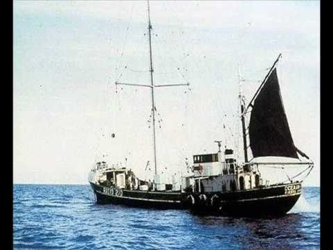 Barry McGuire - Upon A Painted Ocean
