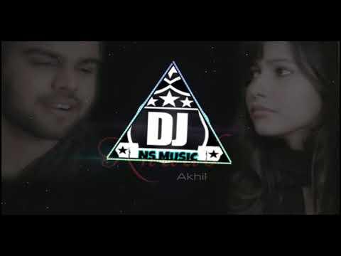 KHAAB (AKHIL) HIP HOP MIX BY DJ NS MUSIC CWA