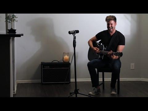 Sunshower - Chris Cornell Tribute (Ryan Quinn Live Cover)