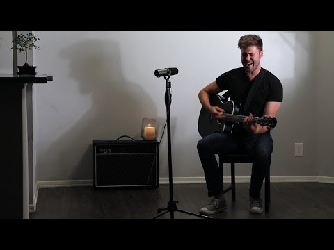 Sunshower - Chris Cornell Tribute (Ryan Quinn Live Cover)