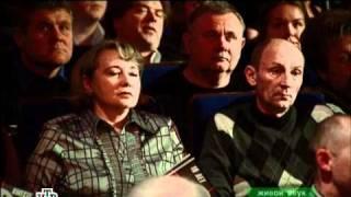 Владимир Захаров и Аня Воробей - Встреча - Шансон года 2010