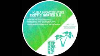 Douglas Greed, Mooryc - Separate Direction (Original Mix) // Exotic Refreshment