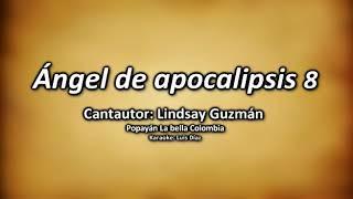 Ángel de apocalipsis 8